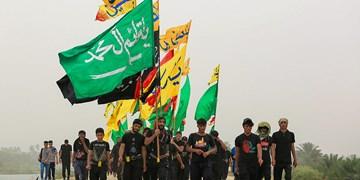 عراق اربعین امسال از هر کشور 1500 زائر میپذیرد اما ایران هیچ زائری اعزام نمیکند