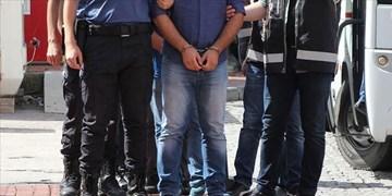 صدور حکم بازداشت برای ۱۴۱ مظنون به همکاری با سازمان «گولن»