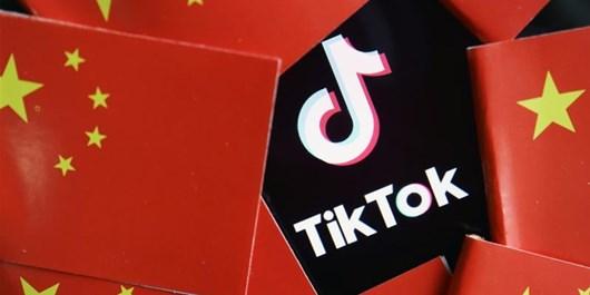 چالش «تیک تاک» برای فروش در آمریکا/ پکن قوانین کنترل صادرات را تغییر داد
