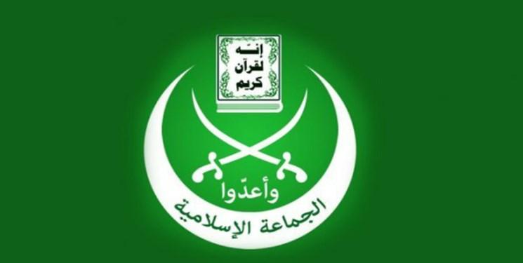 جماعت اسلامی لبنان: سازش امارات با تلآویو خنجر از پشت به ملت فلسطین است