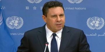 هشدار سفیر ونزوئلا در سازمان ملل نسبت به توطئه های آمریکا