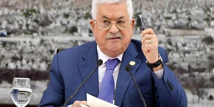 محمود عباس: آمریکا مانع از رسیدن کمک به فلسطینیان میشود