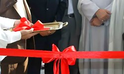 بهرهبرداری از 14 پروژه در شهرستان خانمیرزا همزمان با هفته دولت