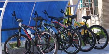 آغاز پویشی جدید برای توسعه فرهنگ  دوچرخهسواری در پایتخت