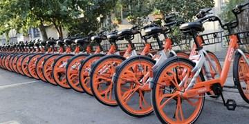 ایجاد دو ایستگاه اجاره دوچرخه در مسیر دوچرخه سواری آبیدر سنندج