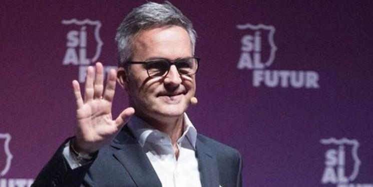 فونت: بارتومئو یکی از بدترین روسای تاریخ بارسلونا است/اگر رئیس شوم کومان جایی روی نیمکت ندارد