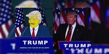 سیمپسونها گوی بلورین ندارند!/ راز نوستراداموسطور بودن انیمیشنی که به پیشگویی معروف است