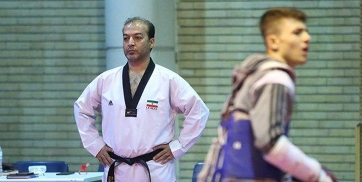 گزارش خبرنگار اعزامی از توکیو  هادیپور در انتظار حضور حریف آرژانتینی در فینال/ عسگری: آرمین محدودیت دارد