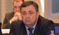 رئیس اداره زندانهای تاجکیستان بستری شد