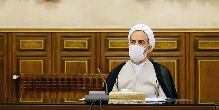 رئیس سازمان بازرسی: آمبودزمان کشورهای اسلامی نباید مقابل جنایات رژیم صهیونیستی سکوت کند