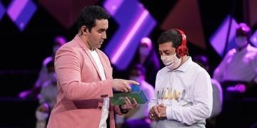 «ایرانیش»؛ مسابقه ای به وسعت کل ایران