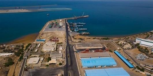ساخت بندر جدید در مکران با ظرفیت ۱۵۰ میلیون تن/ ظرفیت بنادر به ۶۰۰ میلیون تن میرسد