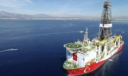 ادعای بلومبرگ: ترکیه در دریای سیاه