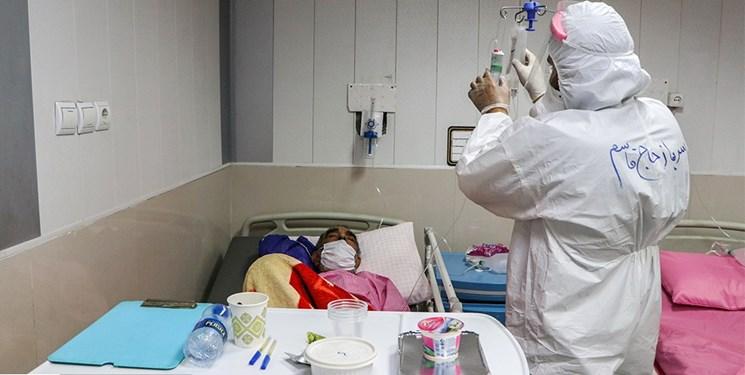 آخرین آمار از وضعیت کرونا در کرمان/شناسایی 59 بیمار جدید طی 24 ساعت گذشته