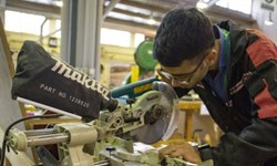 ارائه 2.5 میلیون ساعت آموزش مهارتی در مراکز دولتی  زنجان