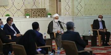 انزوای آمریکا در شورای امنیت، حاصل مقاومت مردم ایران بود/از ذخایر فرهنگی عاشورا و دفاع مقدس استفاده شود