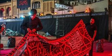 هیأتها از امشب پذیرای عزاداران حسینی/ امامزاده صالح چگونه حسینیه شد؟+ فیلم
