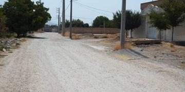 بهسازی معابر؛ مطالبه اصلی شهروندان سیدانی