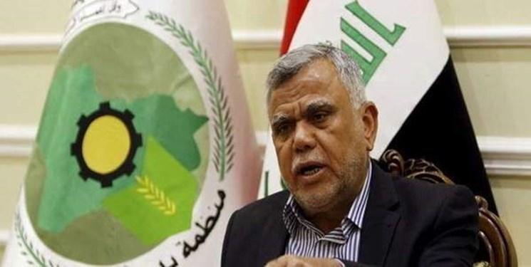الفتح:تجاوز آمریکا به مقر نیروهای مسلح عراق بیش از 30 شهید و زخمی برجای گذاشت