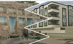 نوسازی بیش از 4 هزار واحد مسکونی در حوزه بازآفرینی ایلام