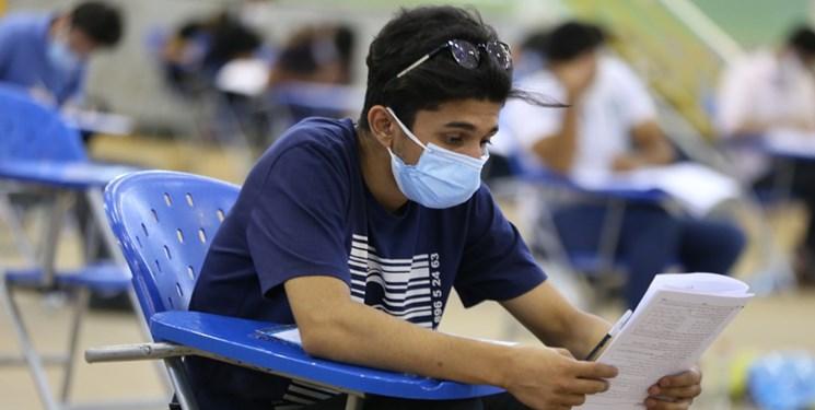 حاجیمیرزایی: تداخلی در زمان امتحانات نهایی و کنکور به وجود نمیآید
