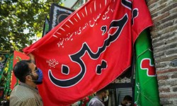 رزمایش  کمک مومنانه از توزیع پرچم تا  تقویت روضههای خانگی در مازندران
