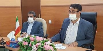 افتتاح و کلنگزنی 28 پروژه در «قشم» بهمناسبت هفته دولت
