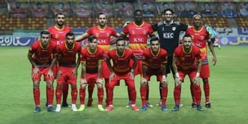 4 بازیکن جدید با فولاد قرارداد بستند/ابراهیمی از اصفهان به اهواز رسید