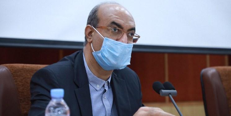 اعلام آمادهباش به بیمارستانهای دولتی و خصوصی قزوین برای پذیرش بیماران کرونایی