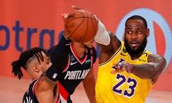 پلی آف NBA| مدعیان شکست اول را جبران کردند+عکس