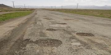 آغاز اصلاح نقاط حادثهساز جاده مراغه – هشترود