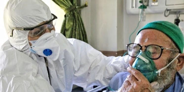 دُز سوم واکسن کرونا به مدافعان سلامت تزریق میشود