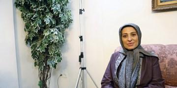 مائده طهماسبی: دوست داشتم در دوران شمس و مولانا زندگی کنم/ حضور در سریال جدید