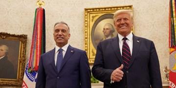 تعارف الکاظمی با آمریکا، علت تعویق اعلام نتیجه تحقیقات ترور شهیدان سلیمانی و المهندس