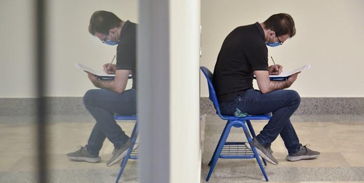 رضایتمندی داوطلبان کنکور از آزمون سراسری در نظرسنجی سازمان سنجش