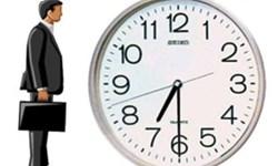 کاهش ساعات فعالیت ادارات در اهواز