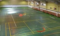 بنیاد برکت در میدان توسعه «نهبندان» | افتتاح ۵ پروژه ورزشی در روستاهای محروم