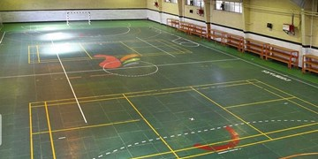 نیاز ۱۱۰ میلیاردی برای تکمیل پروژههای نیمهتمام ورزشی در خراسانجنوبی