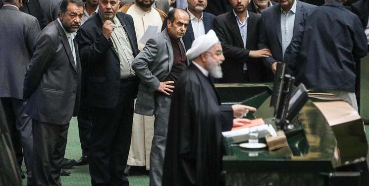 سرانجام کمپین استیضاح روحانی و وزرا؛ مهمترین پیگیریهای فارس من هفته گذشته چه بود؟