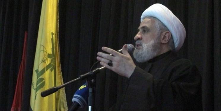 شیخ نعیم قاسم: امام خمینی با ایجاد نیروی قدس برای آزادسازی شهر قدس تلاش کرد