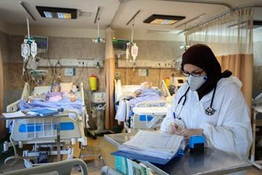 دکتر فاطمه ترکمان اسدی/ به عنوان پزشکی عمومی مشغول به کار بودم و بعد دوره تخصصی را گذراندم و متخصص رشته بیماریهای عفونی شدم. پایان دوره تخصصی ام بود که در این رشته رتبه دوم کشوری را بدست آوردم .