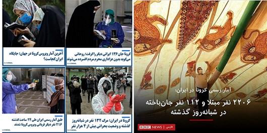 خباثت رسانههای فارسیزبان در روزهای ابتدایی محرم