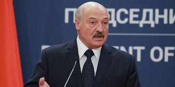 لوکاشنکو از  کشف مراکز اطلاعاتی آمریکا در اوکراین و لهستان خبر داد