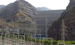 کاهش 1.5 درصدی تولید برق در تاجیکستان