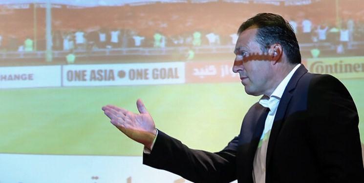 پرونده متخلفان قرارداد ویلموتس در دادسرا/ قوه قضائیه در انتخابات فدراسیون فوتبال دخالت ندارد