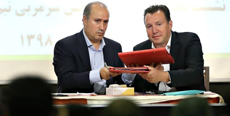 شکایت نمایندگان مجلس به کمیسیون اصل 90 درباره قرارداد ویلموتس/ موسوی مسؤول رسیدگی به پرونده شد