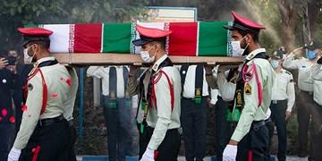 درگیری مرزبانان با متجاوزان مسلح ضدانقلاب/ شهادت سه مرزبان ناجا