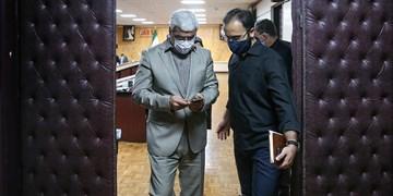 معاون سیاسی وزیر کشور در خبرگزاری فارس