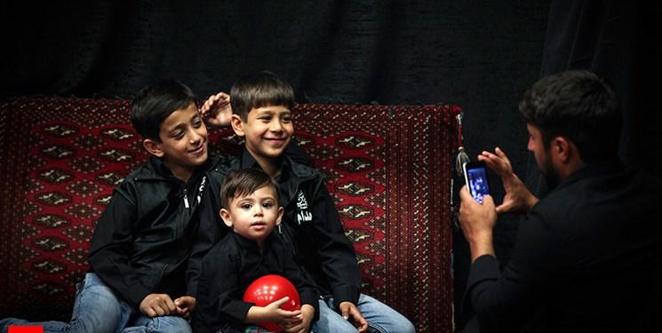 منبر خانواده| شاخصه کلیدی پدر در «خانواده حسینی» از زبان حجتالاسلام ماندگاری+فیلم