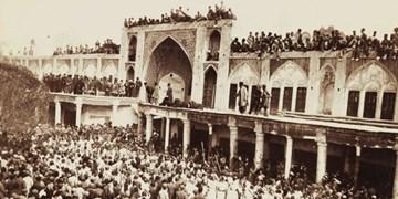 عزاداری محرم در طهران قدیم/ از طبخ «آش ابودَردا» تا «نذر سکوت»
